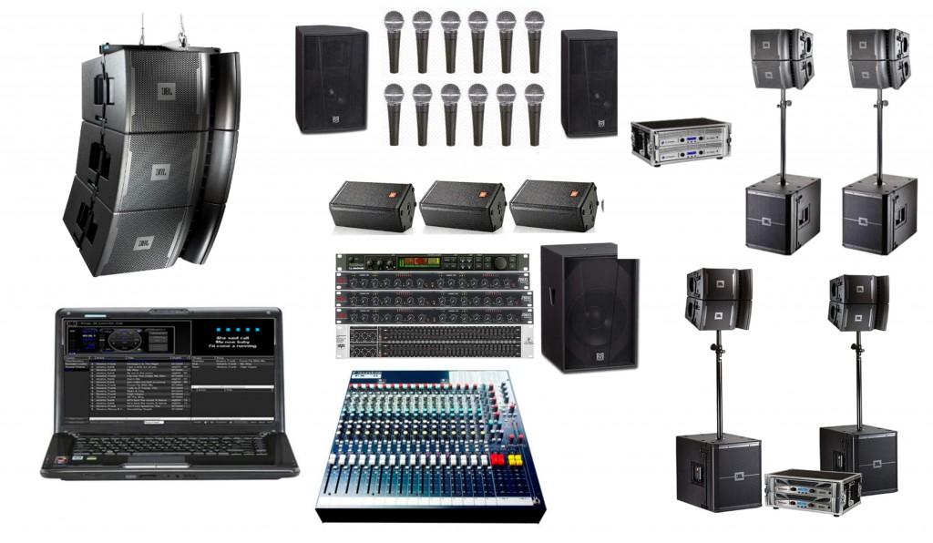 Home-Speakers